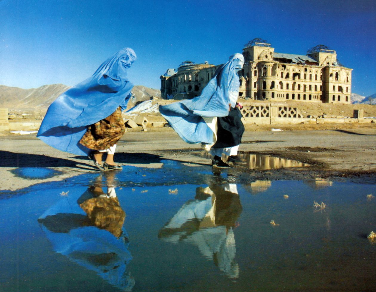 AFGHAN NEWSWIRE – THE VOICE OF THE FREE AFGHANISTAN